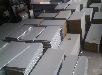 岩棉夹芯板厂家